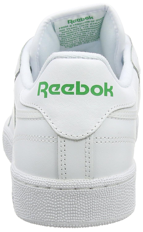 1b2cfc09eb Reebok Club B077S82WVC (Int C85