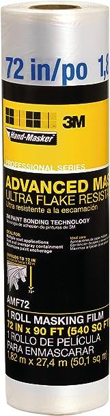 3m advance masking film
