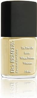 product image for Dr.'s Remedy Organic Nail Polish Long Lasting Treatment for Nails and Toenail (Sweet Soleil Nail)