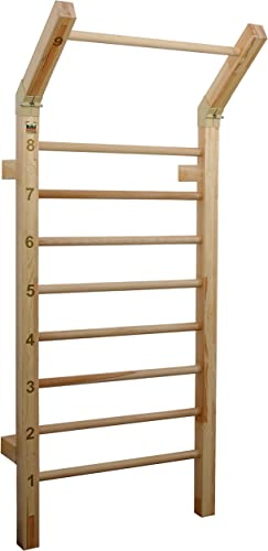 Suples Gladiator Wall'stall Bars,'stall bar
