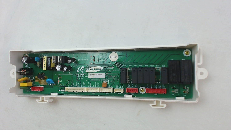 SAMSUNG DD92-00033A Dishwasher Electronic Control Board Genuine Original Equipment Manufacturer (OEM) Part
