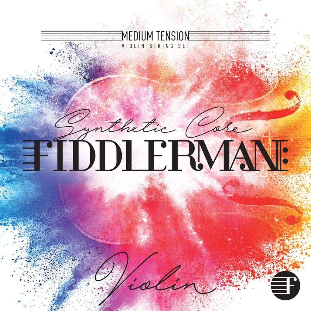 Fiddlerman Synthetic