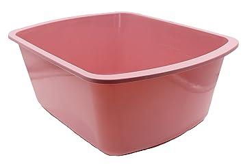 Amazoncom Healthstar Rectangular Portable Plastic Wash Basins