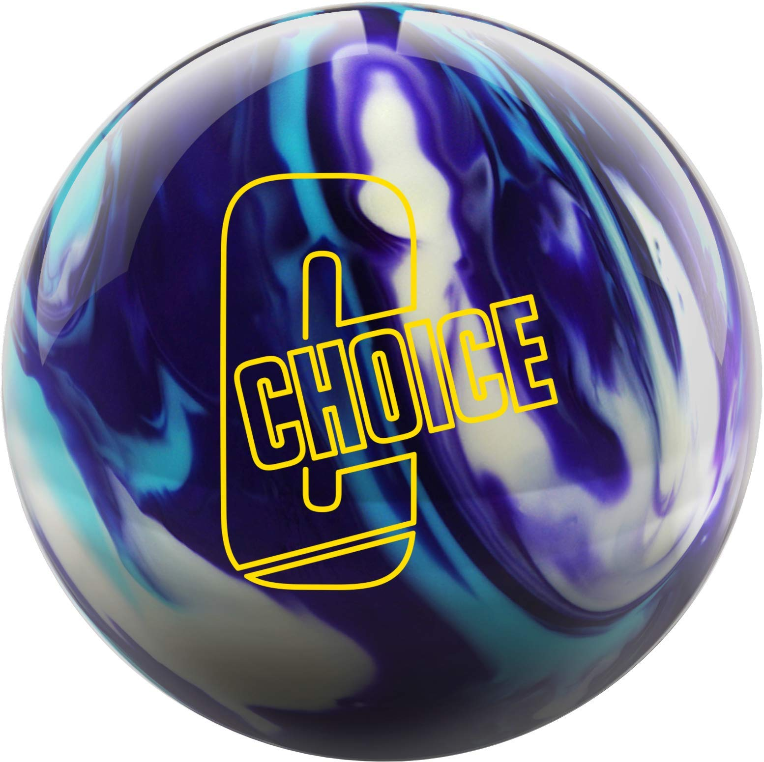 Ebonite Choice Pearl 12lbs