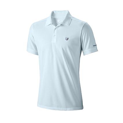 quality design d4e4d 217ed Wilson Herren Golf Poloshirt, Authentic Polo, Polyester ...
