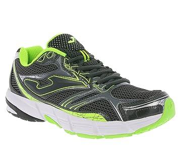 Joma Vitaly - Zapatillas de Running para Hombre, Color Gris, Talla 45: Amazon.es: Deportes y aire libre
