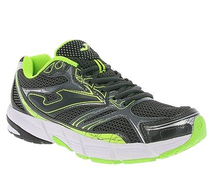 Joma Vitaly - Zapatillas de Running para Hombre, Color Gris, Talla 45