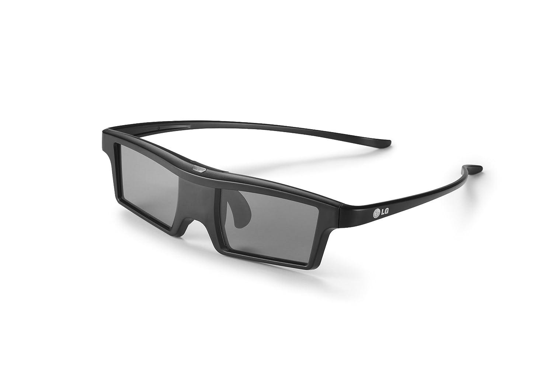 LG AG-S360 stereoscopic 3D glasses