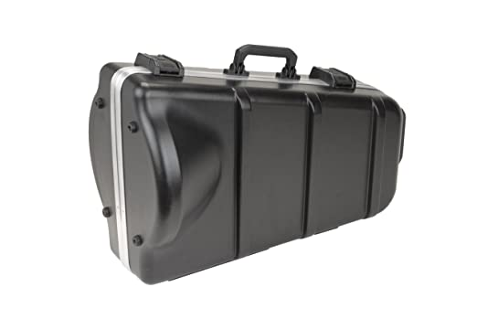 Amazon.com: SKB Euphonium Case: Musical Instruments