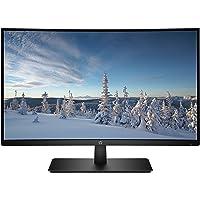 """HP 1AT04AA Monitor Curvo de 27"""", Full HD (1920 x 1080)"""
