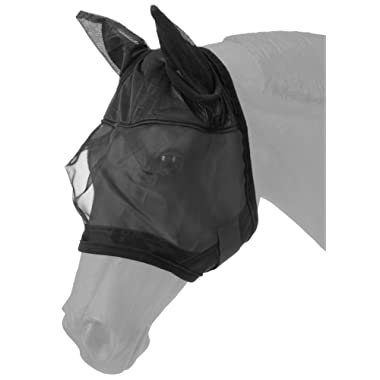 Tough 1 Fly Mask with Ears