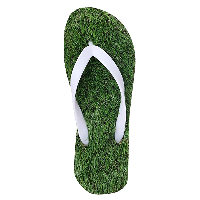 42533c253927 HD Men s Grass House Slippers and Flip-Flops  Buy Online at Low Prices in  India - Amazon.in