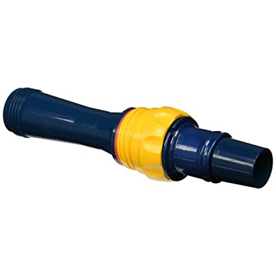 Zodiac W70326 Cassette Outer Extension Pipe Assembly with Handnut Replacement for Zodiac Baracuda G3 Pool Cleaner: Garden & Outdoor