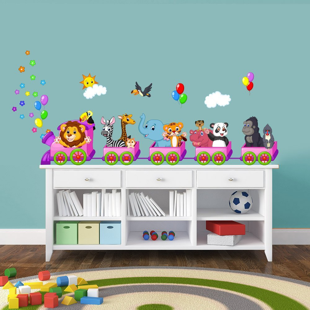 Carta da parati ikea bambini un 39 idea - Carta adesiva per mobili bambini ...