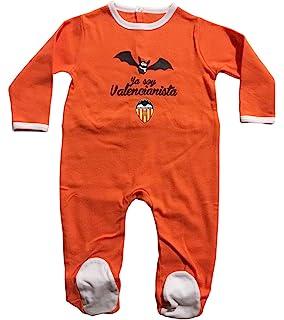 Body bebé soy del Valencia como mi padre Jorge Crespo Cano ...