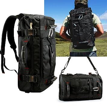 Amazon.com : Oct17 40L XL Hiking Backpack Waterproof Men/Women ...