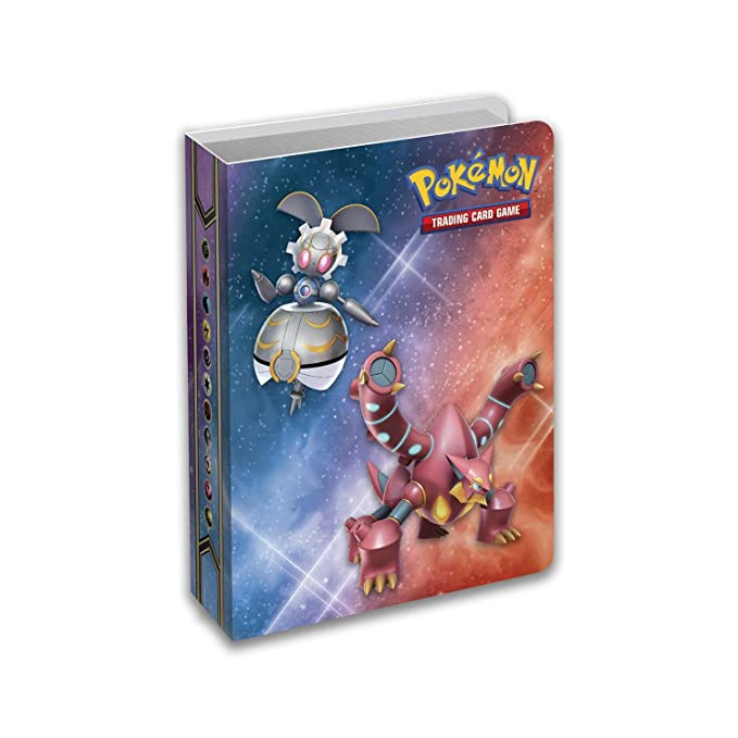 Pokemon 2016 Collectors Chest Treasure Tin: Volcanion, Magearna and Shiny Mega Gengar-EX
