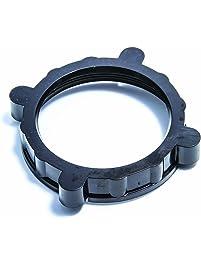 Camco 55537 PowerGrip 30 AMP Threaded Locking Ring