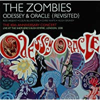 The Zombies - Odessey And Oracle - 40th Anni