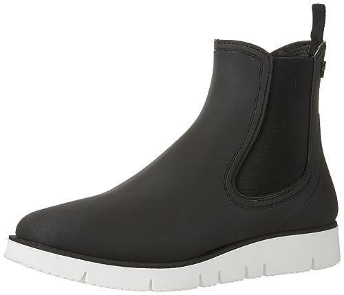Liebeskind Berlin Lf175120 Rubber, Botas de Agua para Mujer: Amazon.es: Zapatos y complementos