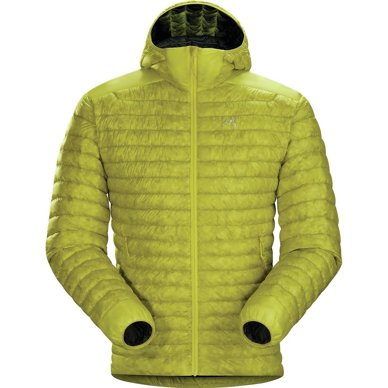Arc'teryx アウター ジャケット&ブルゾン Cerium SL Hooded Jacket Men's Lichen [並行輸入品] B0799G534Y  L