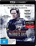 Patriots Day    (4K Ultra HD)
