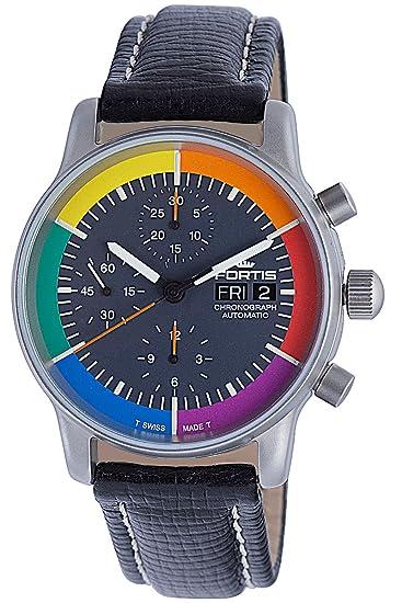 Reloj - Fortis - Para - 597.10.37 WI