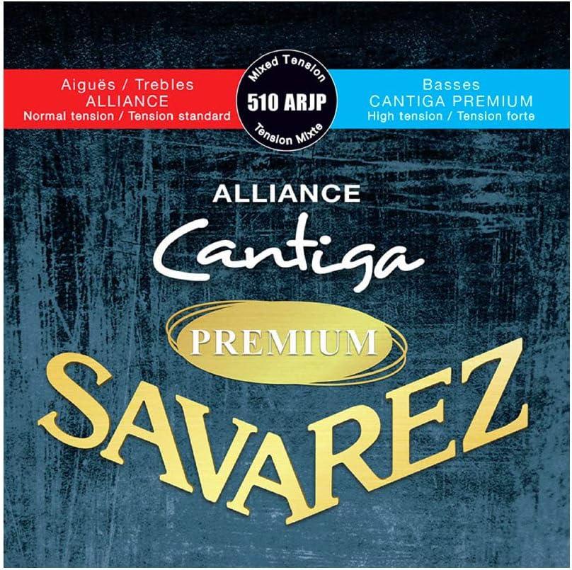 Savarez Cantiga Premium 510ARJP Strings