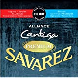 SAVAREZ 510 ARJP Mixed tension ALLIANCE/Cantiga PREMIUM クラシックギター弦