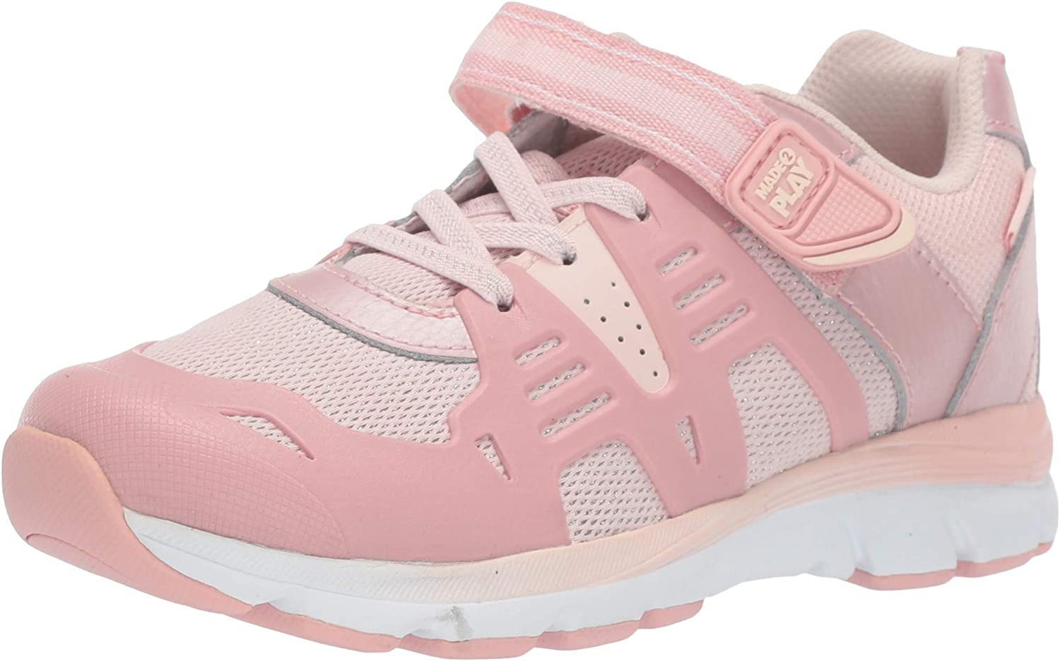 Stride Rite Special sale item Unisex-Child Made2play Ashton Special sale item Sneaker