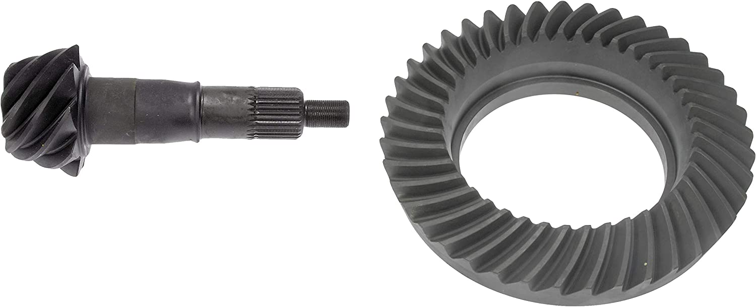 Differential Ring and Pinion Rear Dorman 697-334