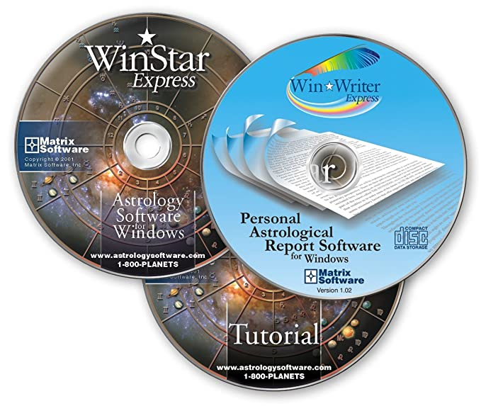 Amazon com: Astrology Software Starter Package