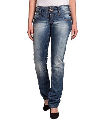 Textil Des Femmes De Fuseau Horaire Jeans Coupe Droite CbFYvQL