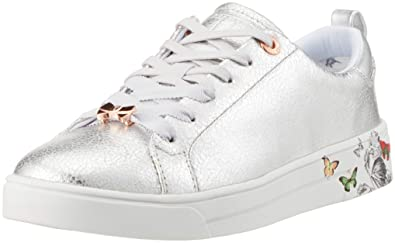 4859d5d82afd Ted Baker London Women s Mispir Trainers  Amazon.co.uk  Shoes   Bags