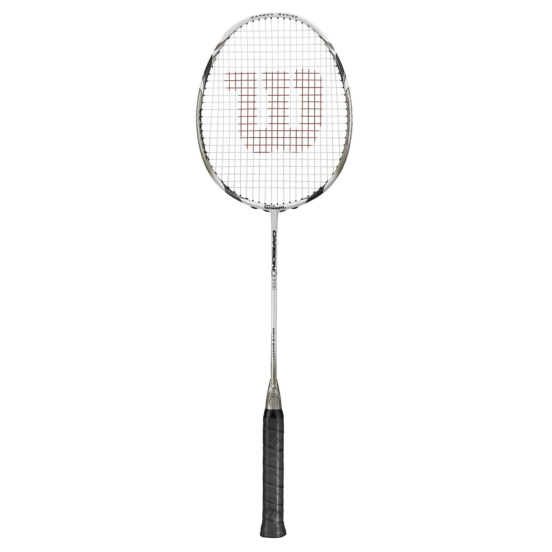 Wilson Carbon 78 Badminton Racquets - Multicoloured B00BDO4P80