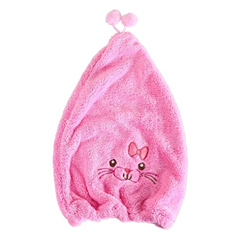 vimeet mikrofaser absorbent handtuch cap haar trocknendes tuch
