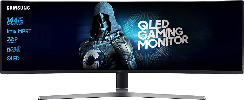 Samsung 49 zoll monitor