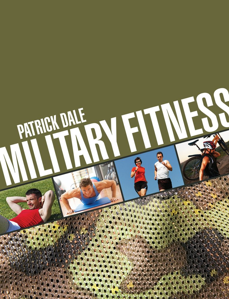 Military Fitness: Amazon co uk: Dale Patrick: 9780709093145