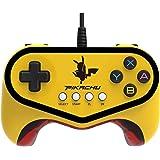 Hori Pokken Tournament Pro Pad Pikachu Limited Edition Controller - Nintendo Wii U