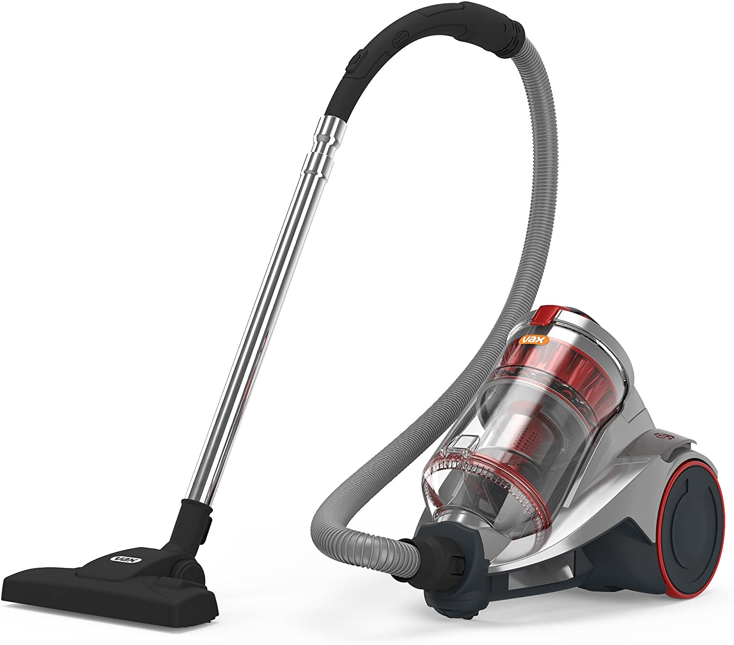 800 W 2.5 Litre Vax Cylinder Vacuum Cleaner