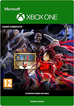 One Piece: Pirate Warriors 4 - Standard Edition | Xbox One ...