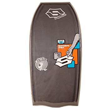"Sniper Media Bodyboard - Tabla de bodyboard, 39"" tamaño 99, 1 x 49"