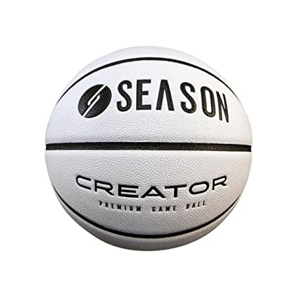 amazon com season creator premium indoor game basketball sports