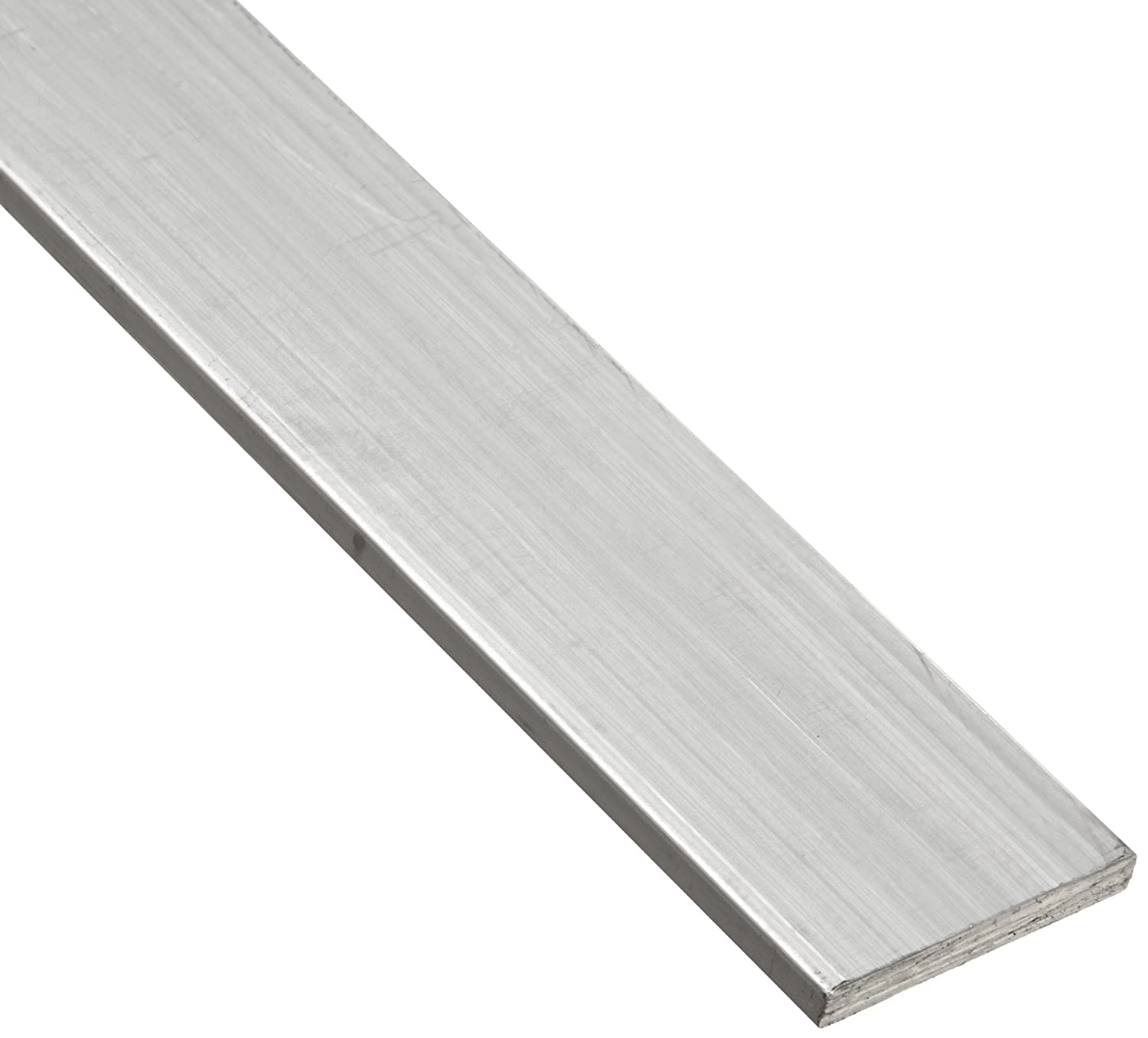 6063 Aluminum Rectangular Bar Unpolished 36 Length 1//2 Thickness 3//4 Width 36 Length Small Parts F63.12.34T52x36 T52 Temper 1//2 Thickness AMS QQ-A-200//9//ASTM B221 Mill 3//4 Width Finish