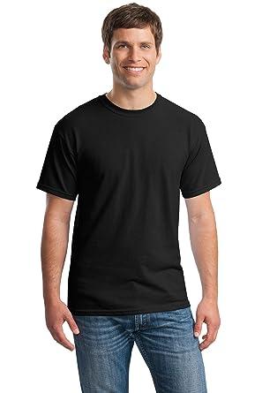 540ae27e4dfccc GILDAN Men's Heavy Cotton Short Sleeve T Shirt Antique: Amazon.co.uk ...