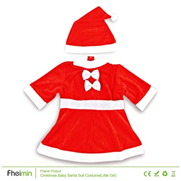 69de550cb Stylish Funny Cute Essential Christmas Mummy's Little Pudding Little Girl  Christmas Party Gifts Baby Suit Baby's ...