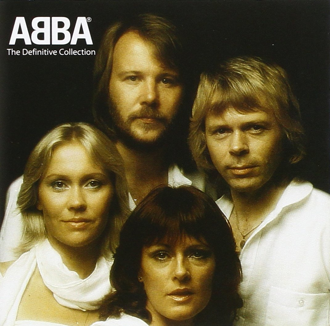 The Definitive Collection [2 CD]