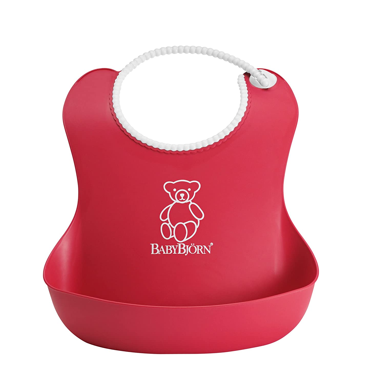 BabyBjorn Soft Bib Turquoise BabyBjörn 046213us