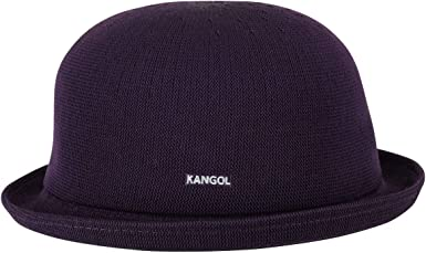 Black NEW 2017 KANGOL WOOL BOMBIN HAT