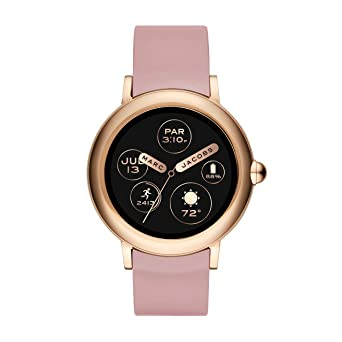 Amazon.com: Marc by Marc Jacobs MJT2004 - Reloj de pantalla ...